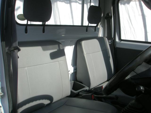 スバル サンバートラック TB 4WD F5速 エアコン パワステ