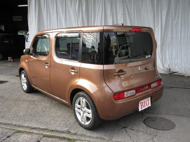 「日産」「キューブ」「ミニバン・ワンボックス」「静岡県」の中古車9