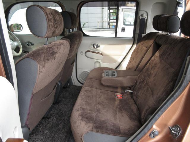 「日産」「キューブ」「ミニバン・ワンボックス」「静岡県」の中古車12