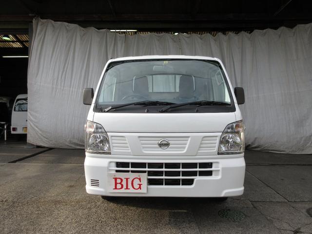 「日産」「NT100クリッパー」「トラック」「静岡県」の中古車2