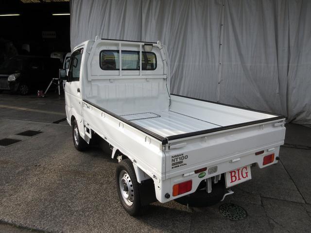 「日産」「NT100クリッパー」「トラック」「静岡県」の中古車9
