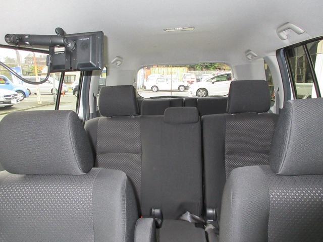 プラタナ メモリーナビ フルセグ Bluetooth 後席モニター バックカメラ 片側電動スライドドア 室内クリーニング済み(16枚目)