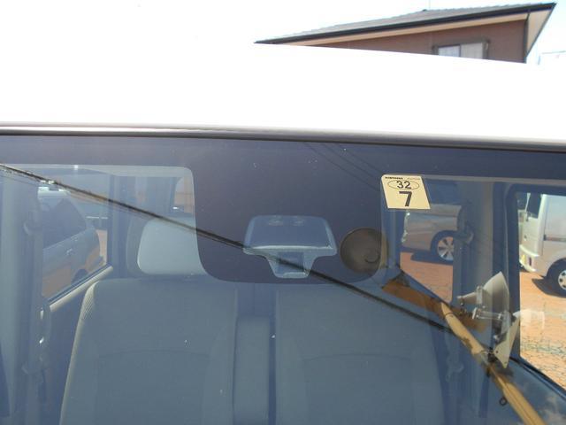スズキ エブリイワゴン PZターボ レーダーブレーキ 左パワースライド