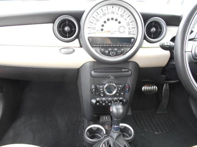 「MINI」「MINI」「コンパクトカー」「静岡県」の中古車9