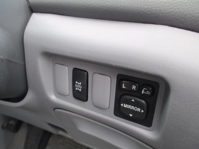 アエラス 4WD(18枚目)