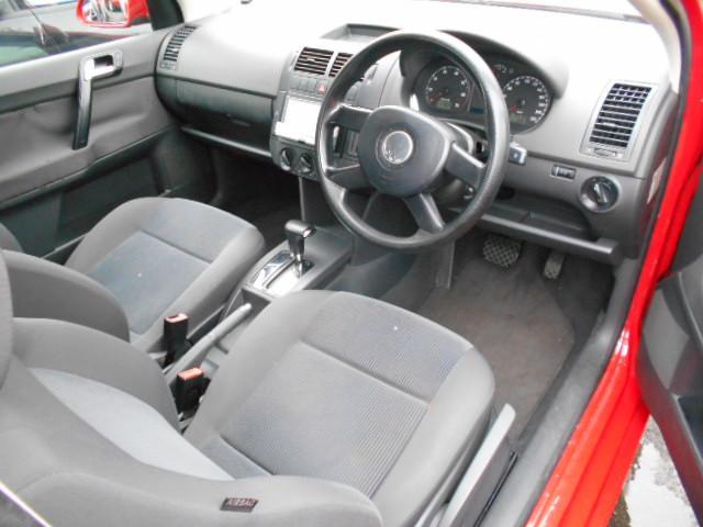 フォルクスワーゲン VW ポロ