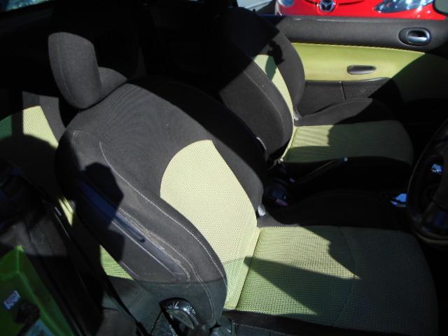 「プジョー」「206」「オープンカー」「静岡県」の中古車12