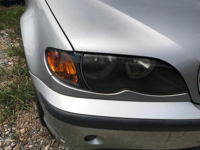 「BMW」「3シリーズ」「ステーションワゴン」「静岡県」の中古車4