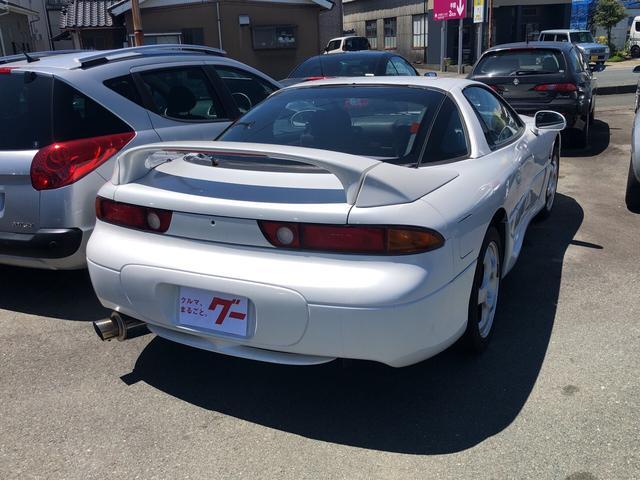 「三菱」「GTO」「クーペ」「静岡県」の中古車6
