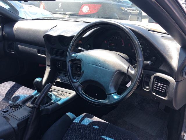 「三菱」「GTO」「クーペ」「静岡県」の中古車11