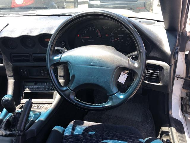 「三菱」「GTO」「クーペ」「静岡県」の中古車13