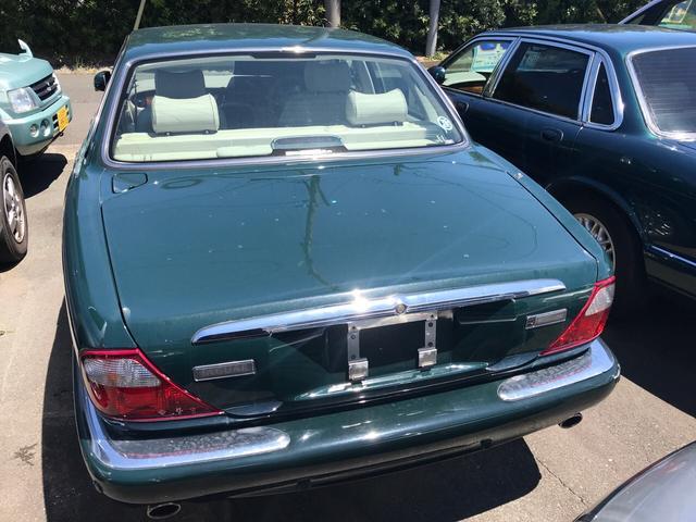「ジャガー」「XJ」「セダン」「静岡県」の中古車5