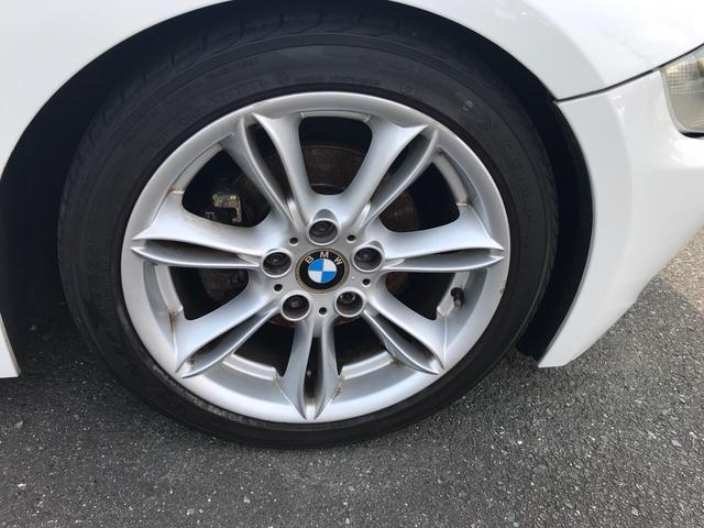 「BMW」「BMW Z4」「オープンカー」「静岡県」の中古車6
