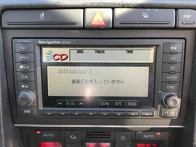 2.0 AW ナビ ステーションワゴン CVT オーディオ付(14枚目)