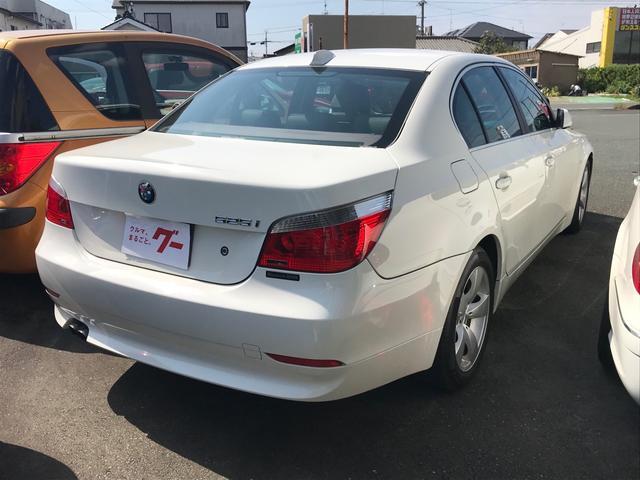 「BMW」「5シリーズ」「セダン」「静岡県」の中古車5