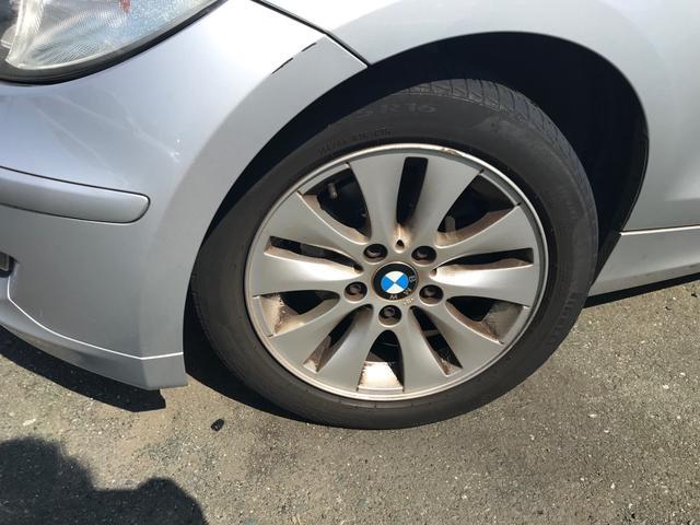 「BMW」「1シリーズ」「コンパクトカー」「静岡県」の中古車5