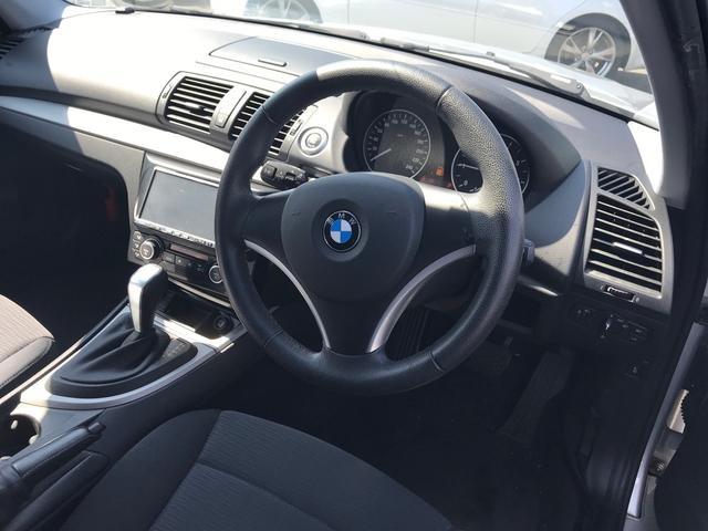 「BMW」「1シリーズ」「コンパクトカー」「静岡県」の中古車8