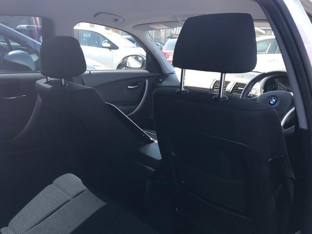 「BMW」「1シリーズ」「コンパクトカー」「静岡県」の中古車14