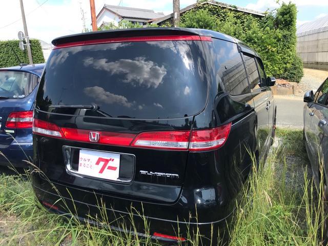 「ホンダ」「エリシオン」「ミニバン・ワンボックス」「静岡県」の中古車8