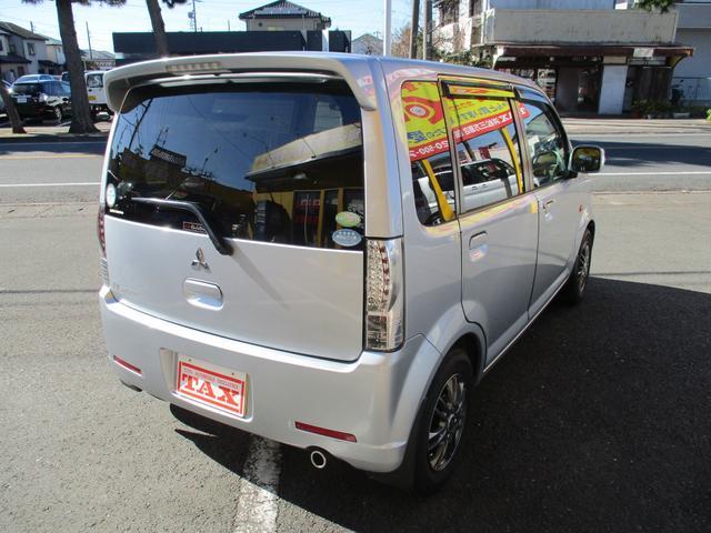 三菱 eKワゴン G キーレス 社外アルミ シートカバー ウインカーミラー
