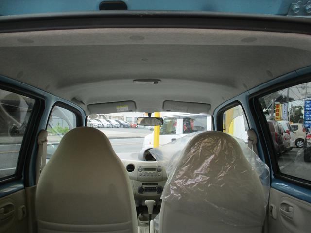 X 1オーナー車 キーレス 禁煙車 走行約40000km(13枚目)