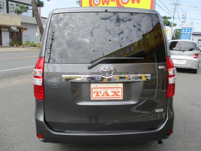 「トヨタ」「ノア」「ミニバン・ワンボックス」「静岡県」の中古車8