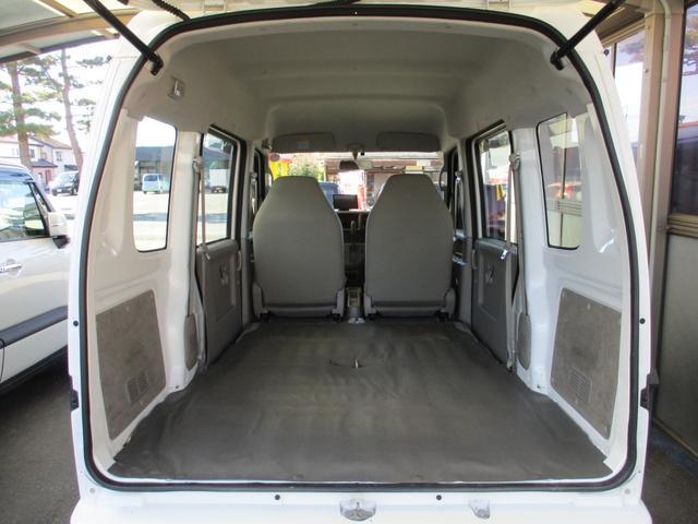 「スズキ」「エブリイ」「コンパクトカー」「静岡県」の中古車17