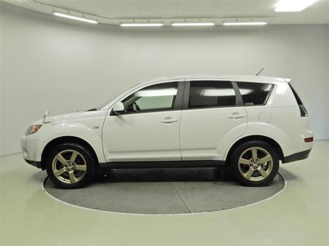 Gリミテッドエディション 4WD CD スマートキー 本革シート HID ETC 純正アルミ(2枚目)