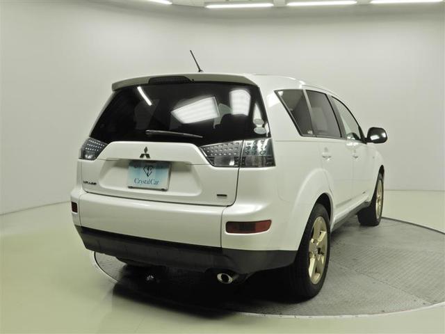 Gリミテッドエディション 4WD CD スマートキー 本革シート HID ETC 純正アルミ(3枚目)