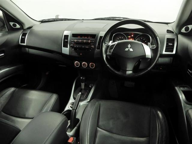 Gリミテッドエディション 4WD CD スマートキー 本革シート HID ETC 純正アルミ(5枚目)