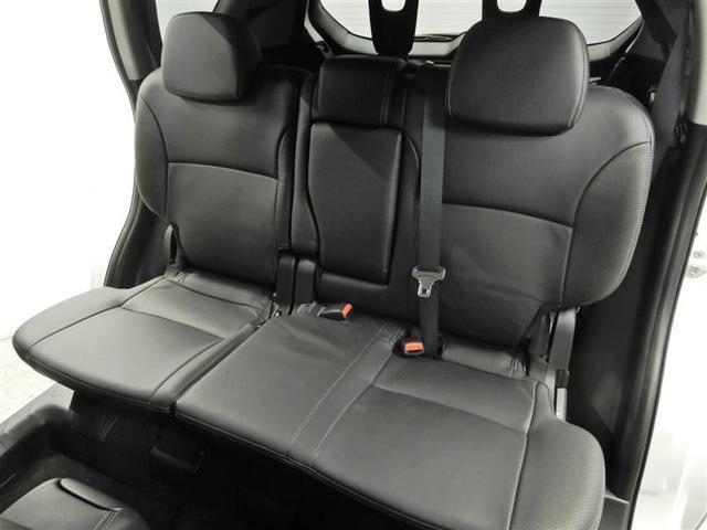 Gリミテッドエディション 4WD CD スマートキー 本革シート HID ETC 純正アルミ(16枚目)