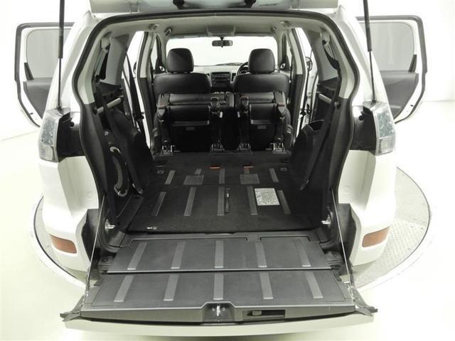 Gリミテッドエディション 4WD CD スマートキー 本革シート HID ETC 純正アルミ(18枚目)