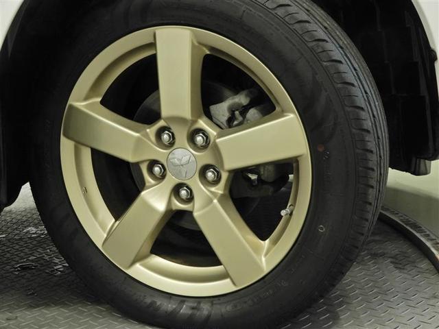 Gリミテッドエディション 4WD CD スマートキー 本革シート HID ETC 純正アルミ(20枚目)