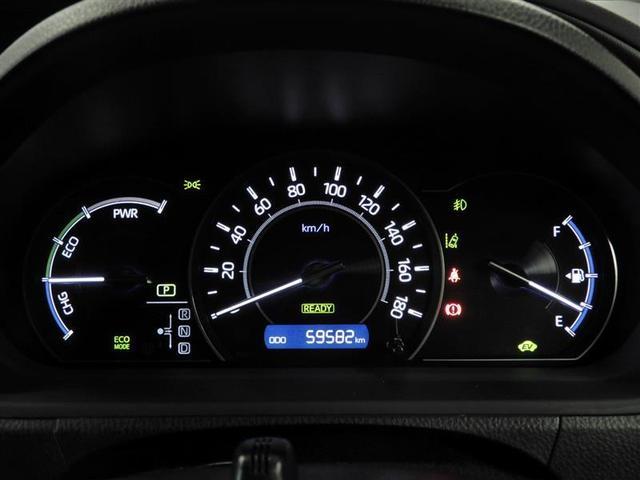 V ハイブリッド 衝突被害軽減システム 両側電動スライド オートクルーズコントロール LEDヘッドランプ 後席モニター TCナビ バックカメラ ETC フルセグ DVD再生 アルミホイール スマートキー(3枚目)