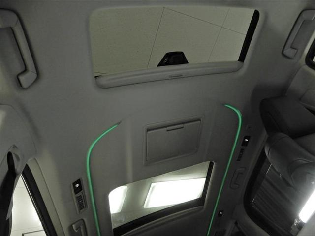 2.5Z Gエディション 衝突被害軽減システム サンルーフ 両側電動スライド オートクルーズコントロール LEDヘッドランプ 後席モニター TCナビ バックカメラ ETC ドラレコ フルセグ DVD再生 CD アルミホイール(7枚目)