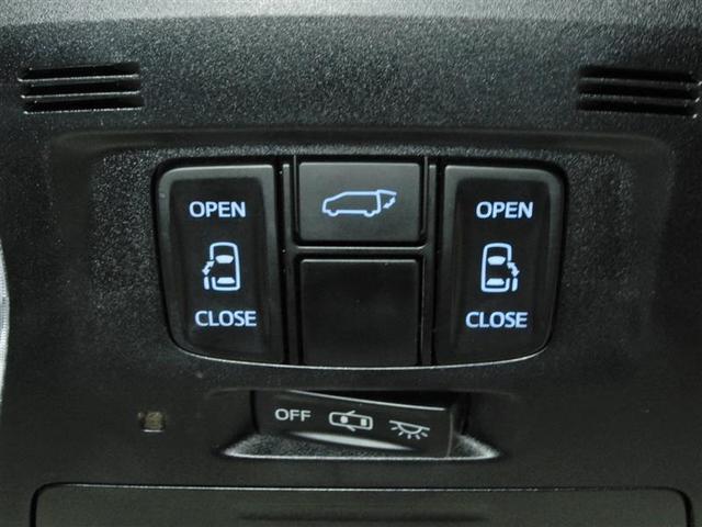 2.5Z Aエディション ゴールデンアイズ 両側電動スライド オートクルーズコントロール LEDヘッドランプ TCナビ 後席モニター バックカメラ ETC フルセグ ミュージックプレイヤー接続可 DVD再生 CD アルミホイール キーレス(8枚目)