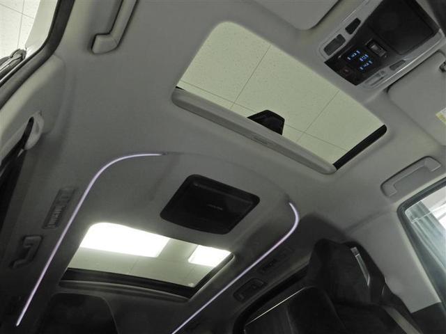 2.5Z Aエディション 衝突被害軽減システム サンルーフ 両側電動スライド オートクルーズコントロール LEDヘッドランプ メモリーナビ 後席モニター バックカメラ ETC ドラレコ フルセグ ミュージックプレイヤー接続可(9枚目)