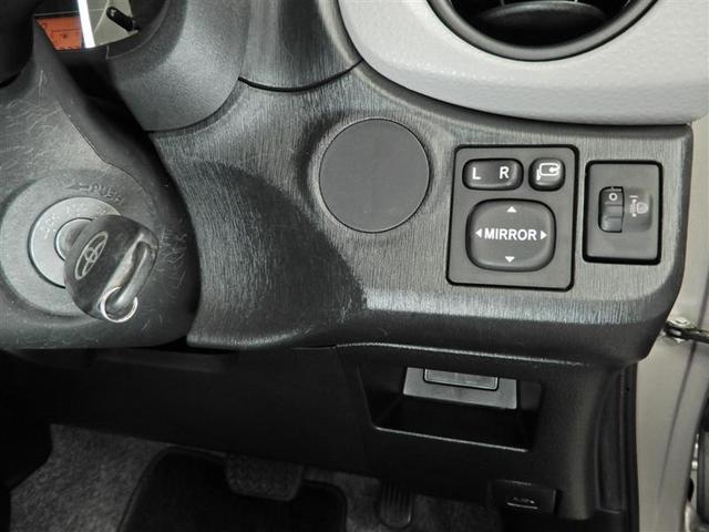 F メモリーナビ ワンセグ ミュージックプレイヤー接続可 CD キーレス CVT オートマ(10枚目)