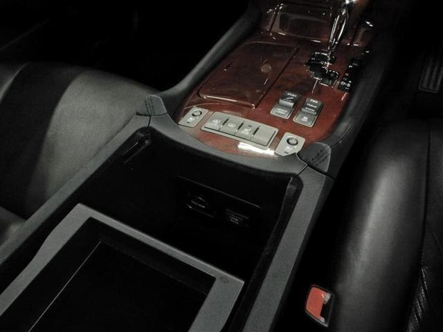 「レクサス」「LS」「セダン」「静岡県」の中古車10