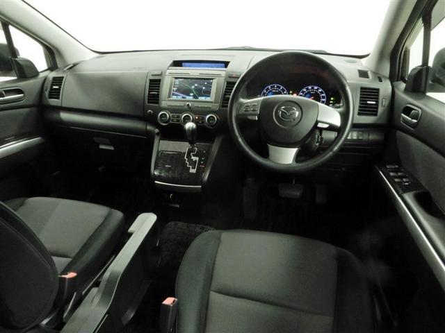 23T 4WD HDDナビ バックモニター 後席モニター スマートキー 両側電動スライドドア HID ETC 純正アルミ(5枚目)