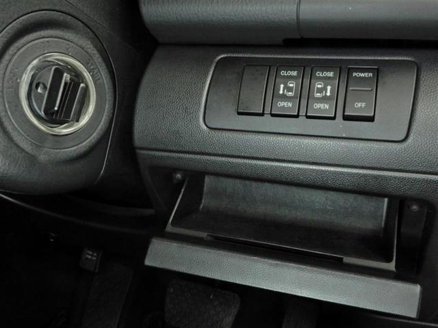 23T 4WD HDDナビ バックモニター 後席モニター スマートキー 両側電動スライドドア HID ETC 純正アルミ(13枚目)