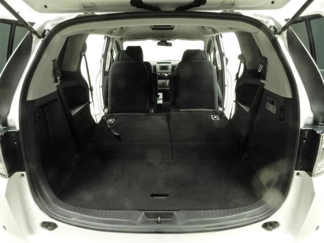 23T 4WD HDDナビ バックモニター 後席モニター スマートキー 両側電動スライドドア HID ETC 純正アルミ(18枚目)
