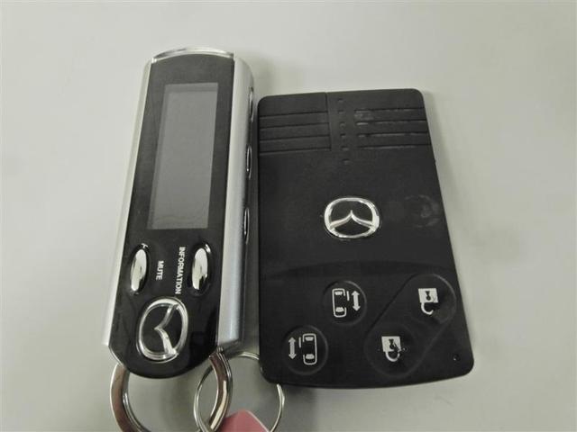 23T 4WD HDDナビ バックモニター 後席モニター スマートキー 両側電動スライドドア HID ETC 純正アルミ(19枚目)
