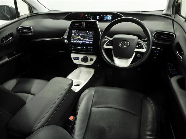 Aプレミアム ツーリングセレクション 4WD TCナビ バックモニター スマートキー 本革シート クルーズコントロール LED ETC 純正アルミ(6枚目)