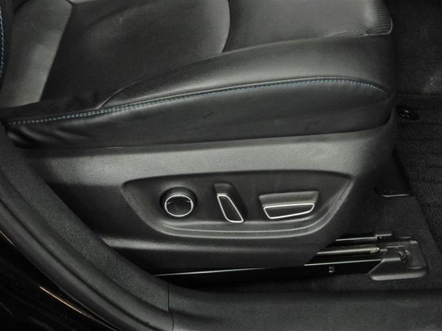 Aプレミアム ツーリングセレクション 4WD TCナビ バックモニター スマートキー 本革シート クルーズコントロール LED ETC 純正アルミ(14枚目)