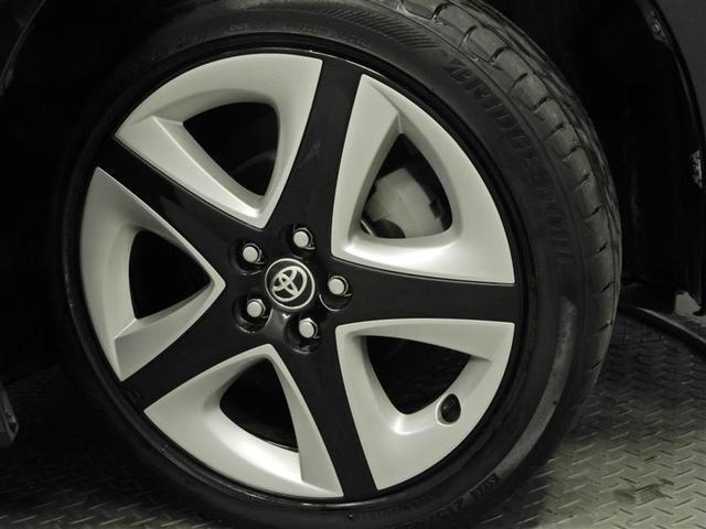 Aプレミアム ツーリングセレクション 4WD TCナビ バックモニター スマートキー 本革シート クルーズコントロール LED ETC 純正アルミ(21枚目)