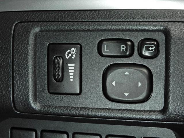 CT200h バージョンC HDDナビ バックモニター スマートキー クルーズコントロール LED ETC 純正アルミ(15枚目)