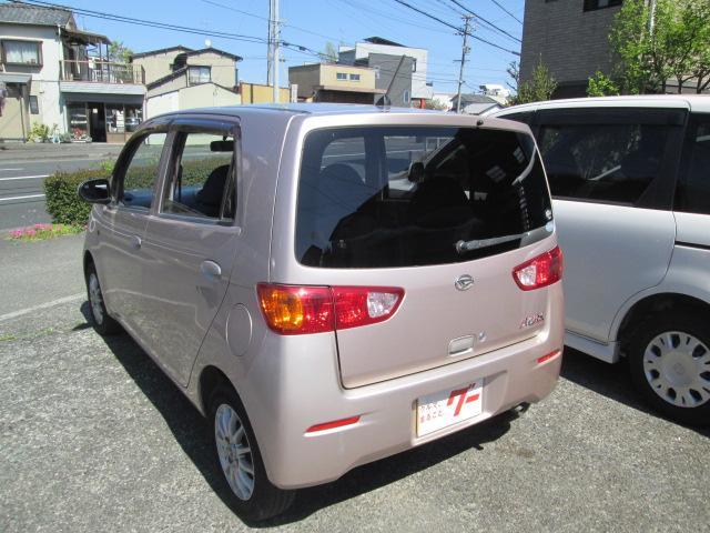 「ダイハツ」「MAX」「コンパクトカー」「静岡県」の中古車22