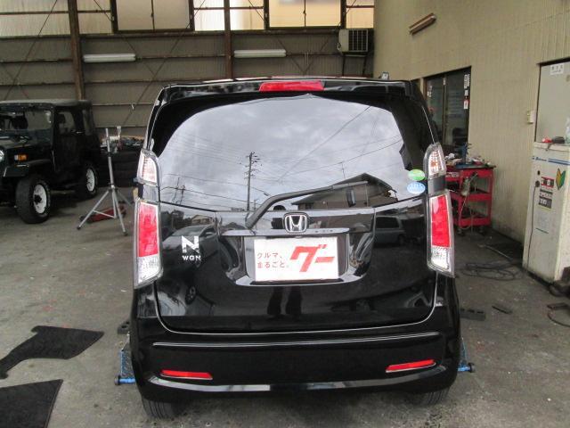 「ホンダ」「N-WGN」「コンパクトカー」「静岡県」の中古車20