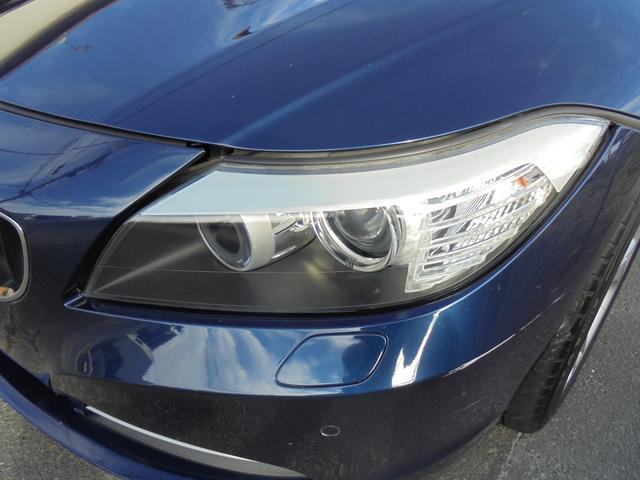 sDrive35i 電動トップ アイボリーレザー(2枚目)